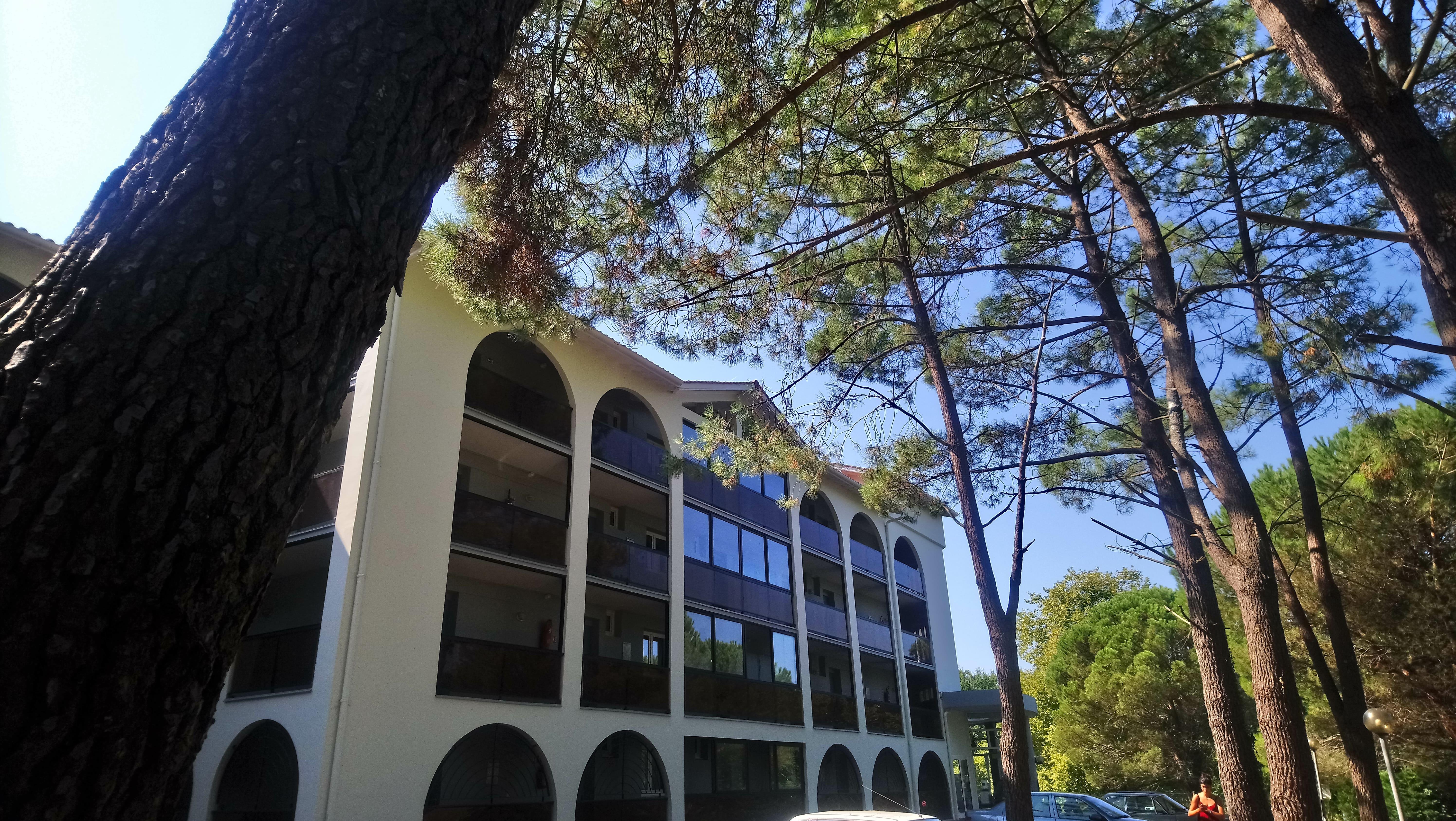 Hôtel Biarritz