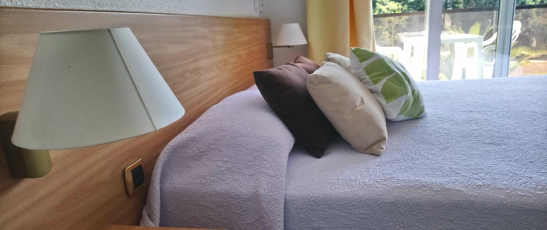 Hôtel Biarritz Chambre avec balcon